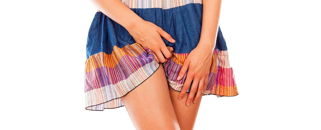 Intimbereich fischiger geruch Intimpflege: Diese